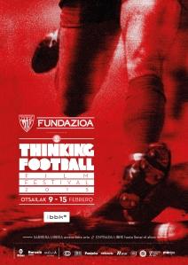 Thinking Football Festival 2015